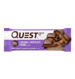 Quest Nutrition Quest - Bar, Caramel Chocolate Chunk