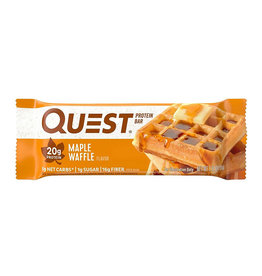 Quest Nutrition Quest - Bar, Maple Waffle