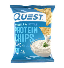 Quest Nutrition Quest - Chips, Ranch (32g)