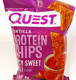 Quest Nutrition Quest - Chips, Spicy Sweet Chili (32g)