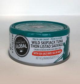 Raincoast Global Raincoast Global - Wild Skipjack Tuna