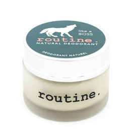 Routine Deodorant Routine - Like a Boss (58g)