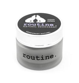 Routine Deodorant Routine - Moon Sisters