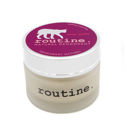 Routine Deodorant Routine - Sexy Sadie Baking Soda Free