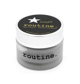 Routine Deodorant Routine - Super Star