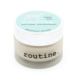 Routine Deodorant Routine - Sweet Jane