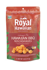 Royal Hawaiian Orchards Royal Hawaiian Orchards - Macadamia Nuts, BBQ (113g)