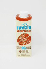 Rumble Rumble - Supershake, Coffee Bean (330ml)