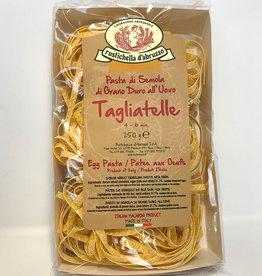 Rustichella Rustichella - Egg Pasta, Tagliatelle
