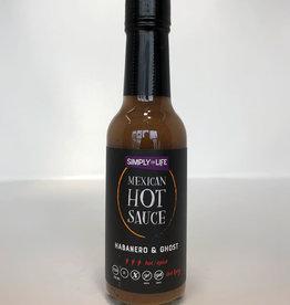 Supplement King SFL - Hot Sauce, Habanero & Ghost