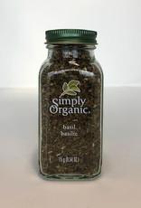 Simply Organic Simply Organic - Basil (15g)