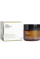Skin Essence Skin Essence Organics - Facial In a Jar, Exfoliant & Softening Mask (50ml)