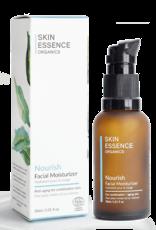 Skin Essence Skin Essence Organics - Facial Moisturizer, Nourish Serum