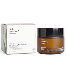 Skin Essence Skin Essence Organics - Skin Softening Mineral Mask, Nurture