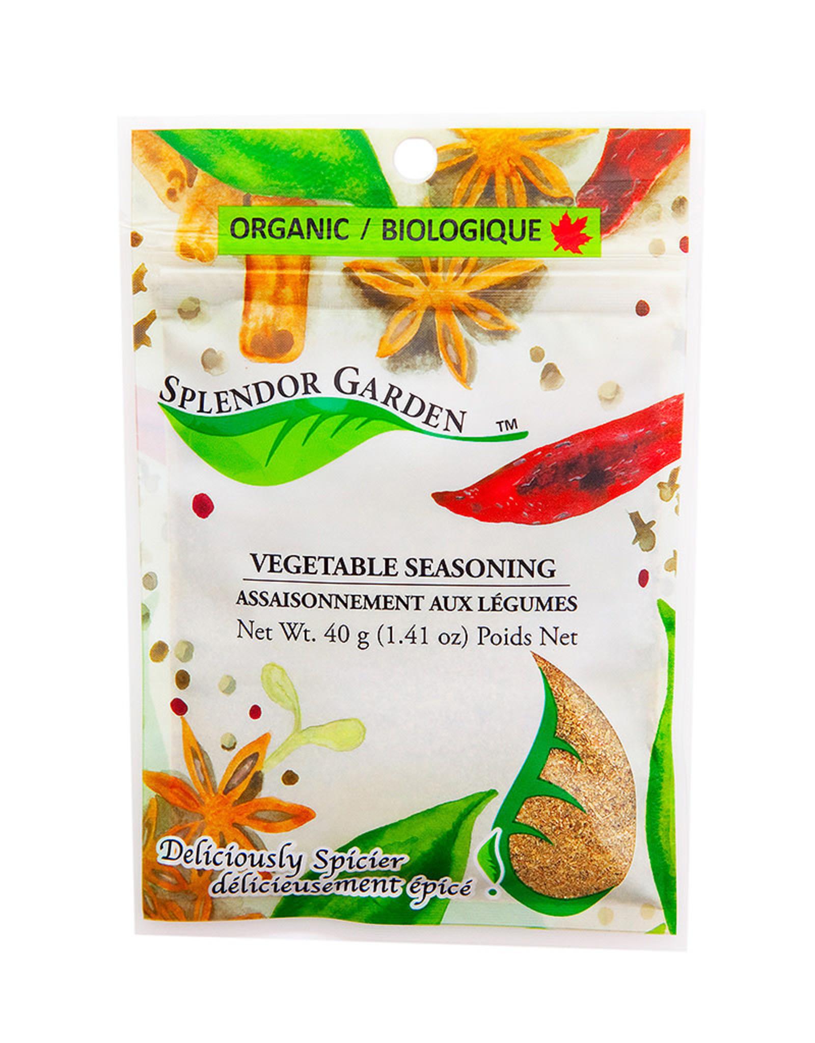 Splendor Garden Splendor Garden - Vegetable Seasoning