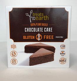Sweets From The Earth Sweets From The Earth - Chocolate Cake Pan GF