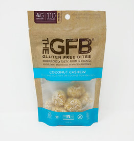 The GFB The GFB - Bites, Coconut Cashew (113g)
