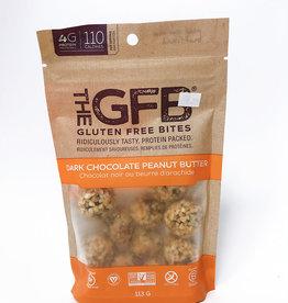 The GFB The GFB - Bites, Dark Chocolate Peanut Butter (113g)