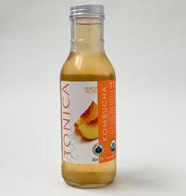 Tonica Tonica - Kombucha, Peach