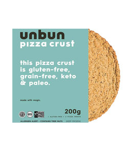 Unbun Unbun - Pizza Crust