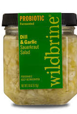 Wildbrine Wildbrine - Sauerkraut, Dill & Garlic
