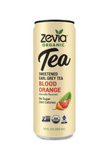 Zevia Zevia - Tea, Blood Orange Earl Gray (355ml)