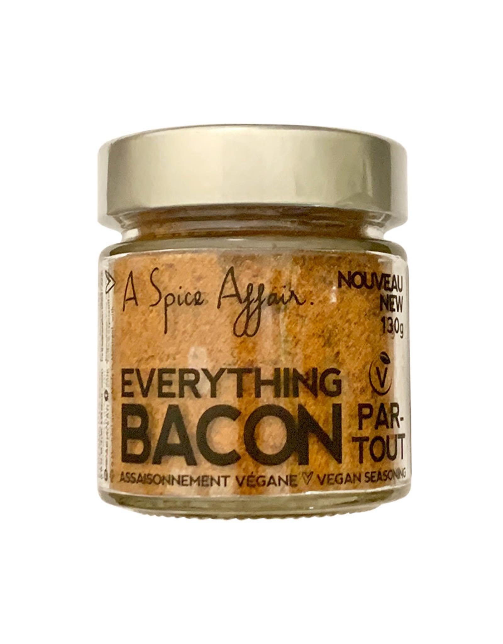 A Spice Affair A Spice Affair - Everything  Bacon