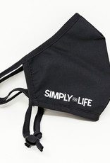 Simply For Life SFL - Masks, Small