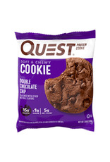 Quest Nutrition Quest - Cookie, Double Chocolate Chip