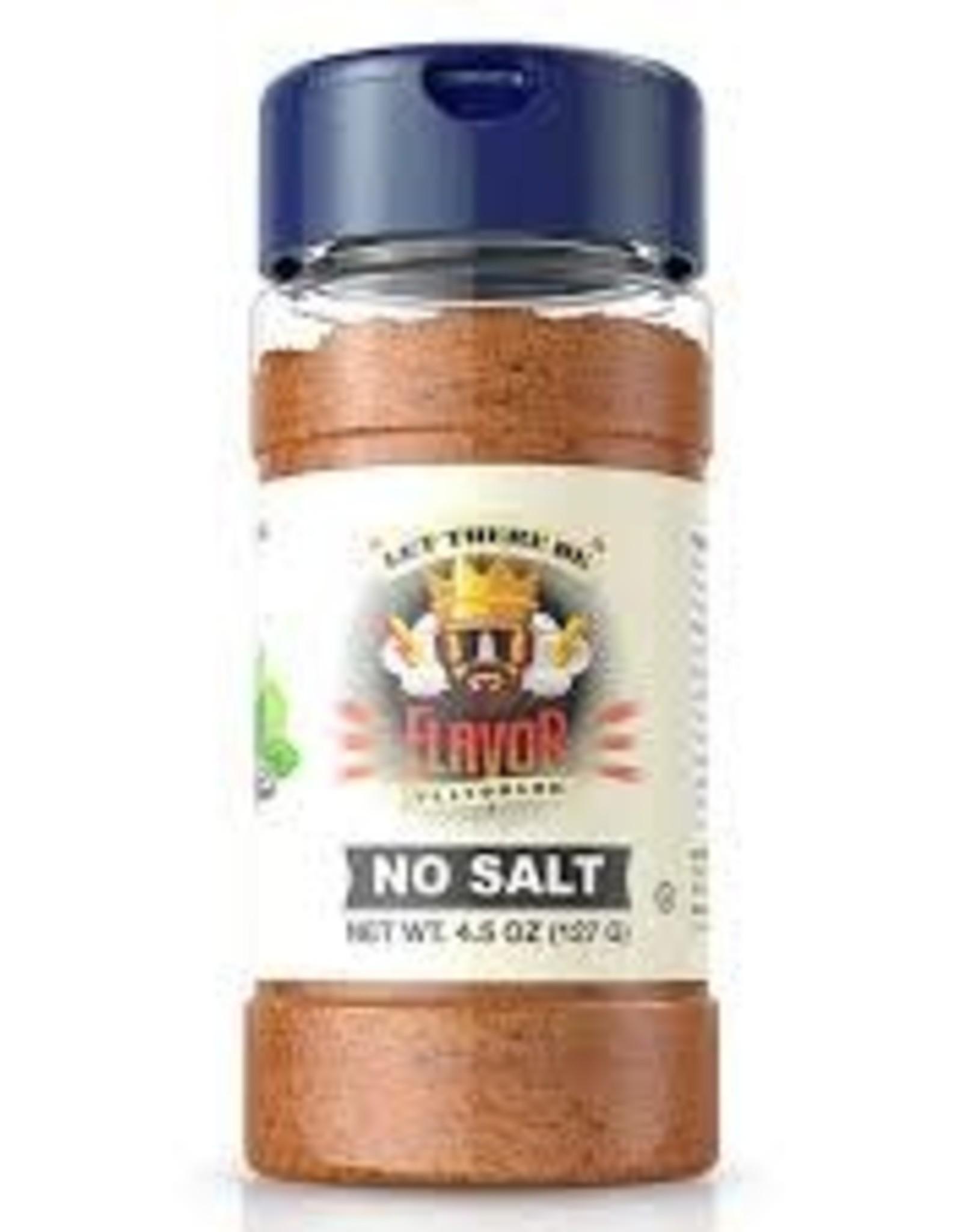 Flavor God Flavor God - No Salt