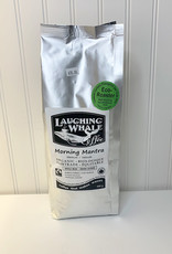 Laughing Whale Laughing Whale - Whole Bean, Morning Mantra (Large)