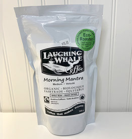 Laughing Whale Laughing Whale - Whole Bean, Morning Mantra