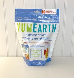 Yum Earth Yum Earth - Gummy Bears