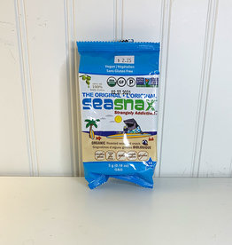 SeaSnax SeaSnax - Seaweed Snacks, Classic Olive (5g)