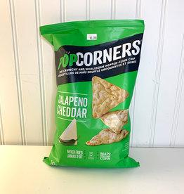 PopCorners PopCorners - Jalapeno Cheddar (142g)