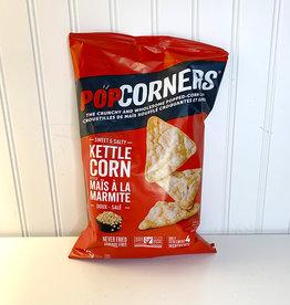 PopCorners PopCorners - Kettle Corn (142g)