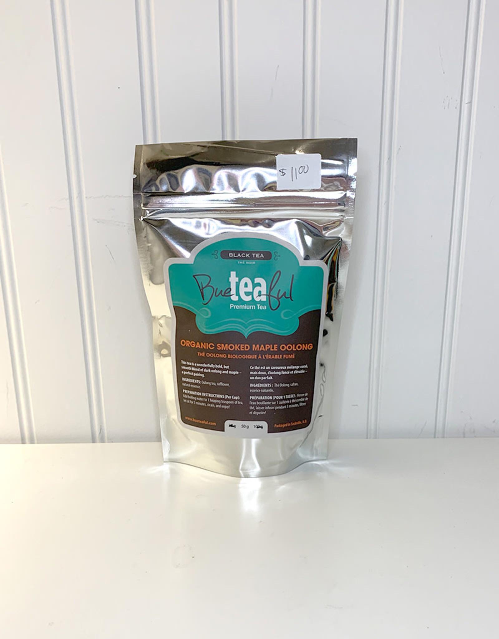 Bueteaful Tea Bueteaful - Tea, Smoked Maple Oolong