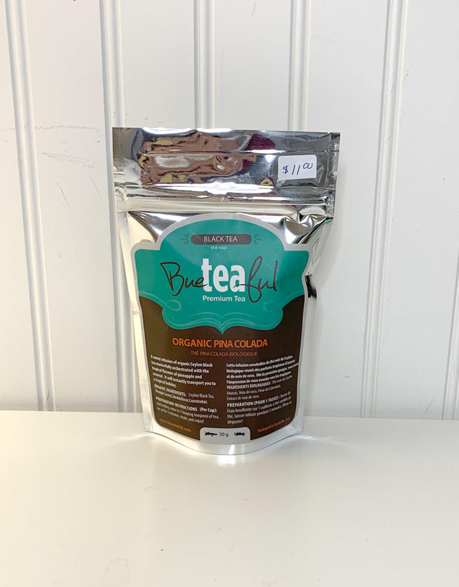 Bueteaful Tea Bueteaful - Tea, Pina Colada