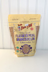 Bobs Red Mill Bobs Red Mill - Brown Flaxseed Meal (453g)