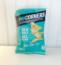 PopCorners PopCorners - Sea Salt (28g)
