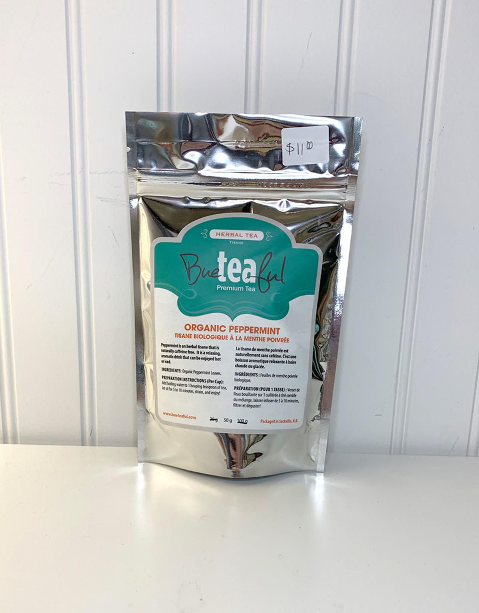 Bueteaful Tea Bueteaful - Tea, Peppermint