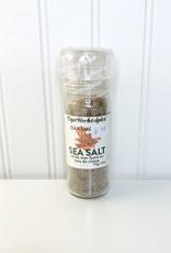 Cape Herb & Spice Co. Cape Herb & Spice - Traditional, Oak Smoked Sea Salt