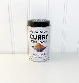 Cape Herb & Spice Co. Cape Herb & Spice - Curry Originals, Madras