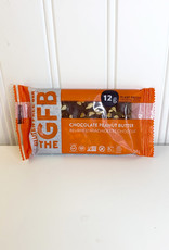 The GFB The GFB - Bars, Chocolate Peanut Butter (58g)