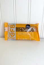 The GFB The GFB - Bars, Peanut Butter (58g)