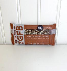 The GFB The GFB - Bars, Dark Chocolate Coconut (58g)