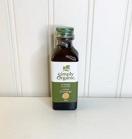 Simply Organic Simply Organic - Orange Extract (59ml)