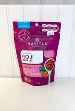 Navitas Navitas - Goji Berries (113g)