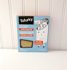 Tofurky Tofurky - Plant Based Deli Slices, Oven Roasted (156g)