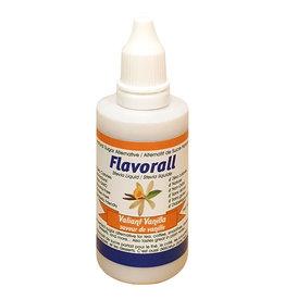 Flavorall Flavorall- Liquid Stevia, Valiant Vanilla (50ml)